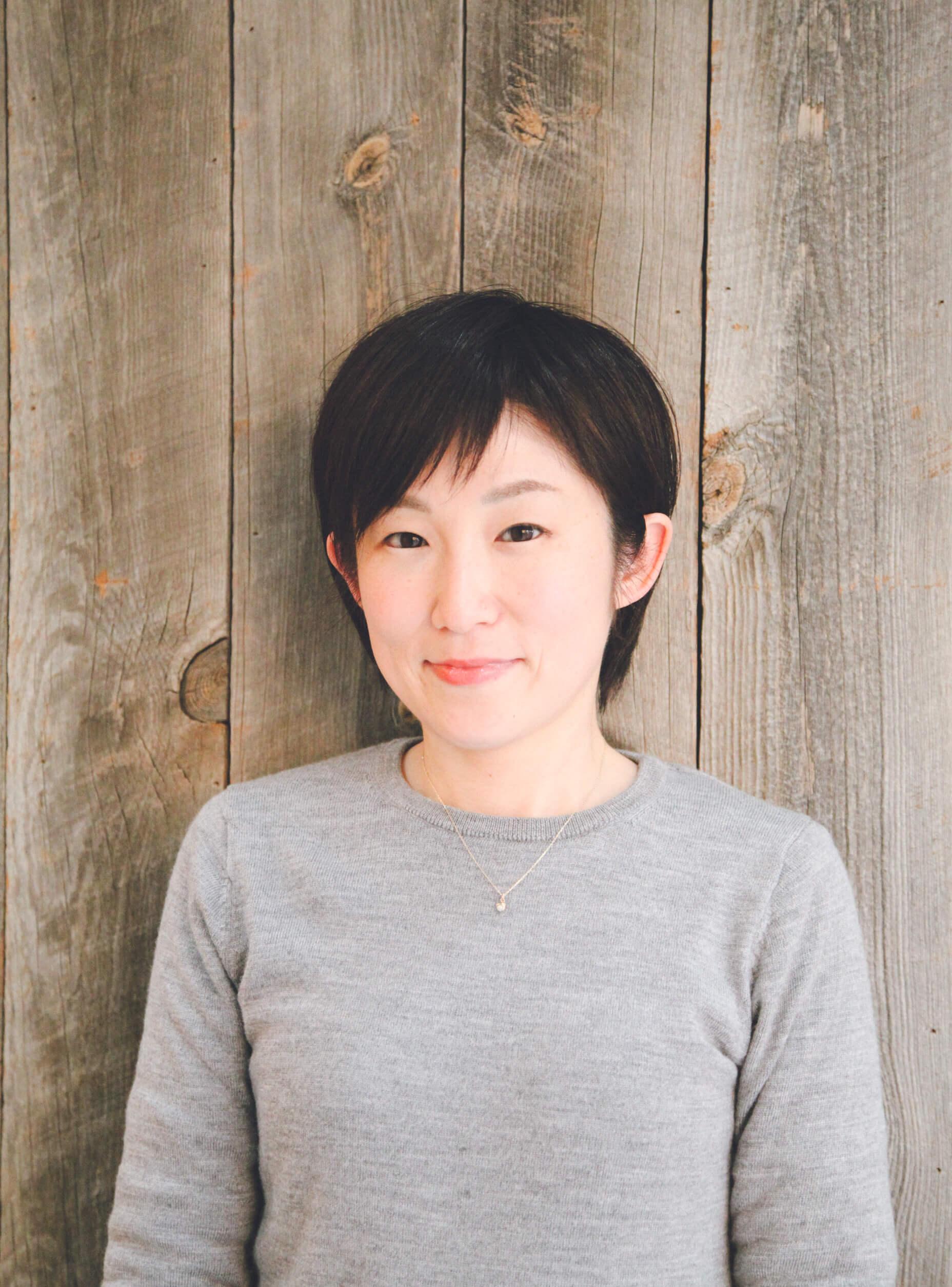 後藤 淳子